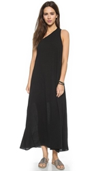 9Seed Athens Cover Up Dress Black