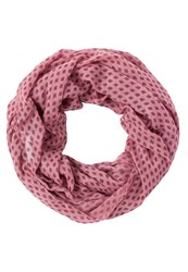 Esprit Snood Dark Old Pink Rose