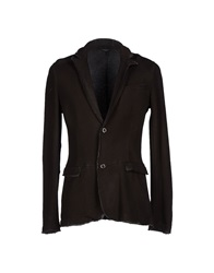 Liu Jo Jeans Blazers Dark Brown