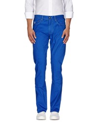 Marina Yachting Trousers Casual Trousers Men Bright Blue