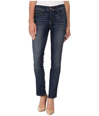 Level 99 Morgan Slouchy Straight In Derby Derby Women's Jeans Black