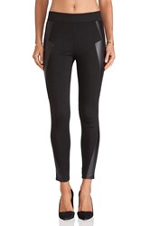 Bcbgeneration Blocked Legging Black