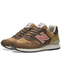 New Balance M670sp 'Surplus Pack' Made In England Grey