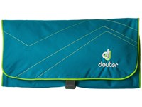 Deuter Wash Bag Ii Petrol Kiwi Backpack Bags Blue