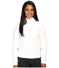 The North Face Moonlight Jacket Tnf White Women's Coat Multi