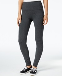 Style And Co. Sport Tummy Control Active Leggings Only At Macy's
