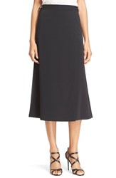 Women's Tracy Reese Wrap A Line Skirt
