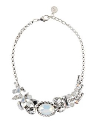 Reminiscence Necklaces Silver