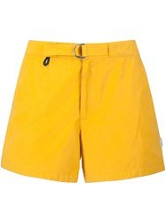 Katama 'Jack' Swim Shorts White