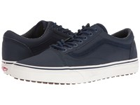 Vans Old Skool Mte Mte Tec Tuff Dress Blues Lace Up Casual Shoes