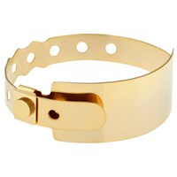 Cast Of Vices Hospital Bracelet Gold