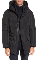 Mackage Men's 'Artem' Hooded Down Jacket