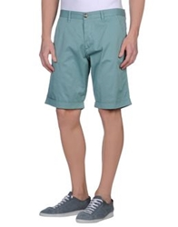 Basicon Bermudas Light Green