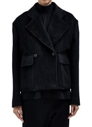Damir Doma Womens Juky Double Black