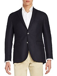 Hugo Boss Jacobs Blazer Dark Blue