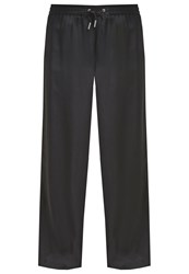 Tiger Of Sweden Cadwy Trousers Black