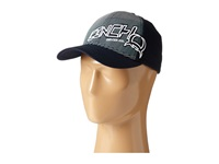 Cinch Low Profile Snap Back Navy Caps