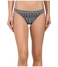 Prana Kala Bottoms Black Feather Women's Swimwear