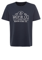 Marc O'polo Mix Program Pyjama Top Dark Blue