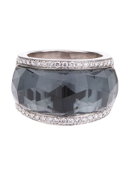 Stephen Webster 'Classic Crystal Haze' Ring Metallic