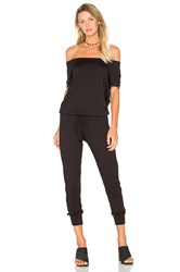 Riller And Fount Jo Jumpsuit Black