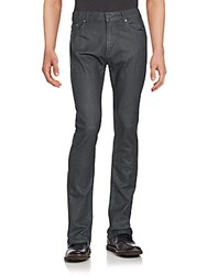Dl1961 Nick Slim Fit Jeans Ferrari