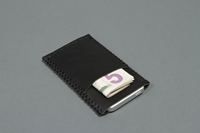 Draught Dry Goods Phone Carry Iphone 5 Black