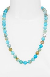 Women's Simon Sebbag Beaded Necklace