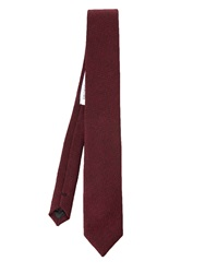 Mathieu Jerome Knitted Wool Tie