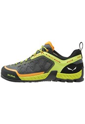 Salewa Ms Firetail 3 Gtx Walking Shoes Black Out Dusk