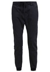 Replay Hyperfree Relaxed Fit Jeans Black Black Denim