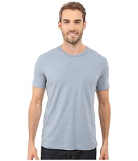 Mod O Doc San Onofre Short Sleeve Crew Castlerock Men's Clothing Gray
