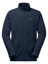 Patagonia Mid Moon Men's Fleece Navy