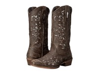 Roper Shelby Brown Cowboy Boots