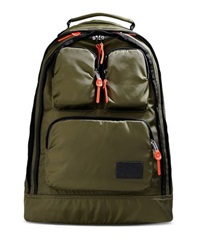 Krisvanassche Backpacks Military Green