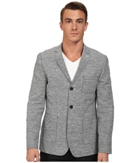Howe Soho Blazer Commodore Men's Jacket Blue