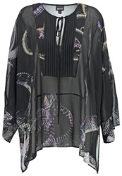 Just Cavalli Tunic Black