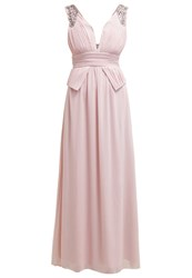 Little Mistress Occasion Wear Blush Rose