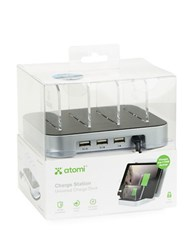 Sharper Image Charging Station No Color