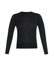 Marc Jacobs Cashmere And Silk Blend Sweater