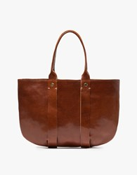Clare V. Trop 8' In Brown