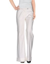 Kiltie Trousers Casual Trousers Women