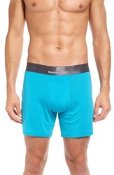 Tommy John Men's 'Second Skin' Boxers