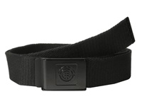 Element Superior Belt Black Men's Belts