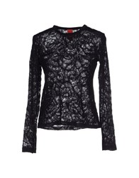 Michelle Windheuser Sweaters Black