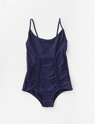 A Detacher Erin One Piece Swim Navy
