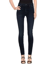 Hudson Denim Denim Trousers Women