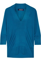 Magaschoni Silk And Cashmere Blend Sweater