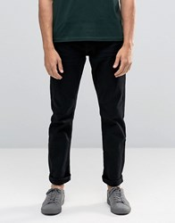 French Connection Stretch Skinny Jeans Black