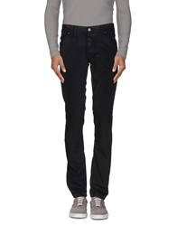 Cycle Trousers Casual Trousers Men Black